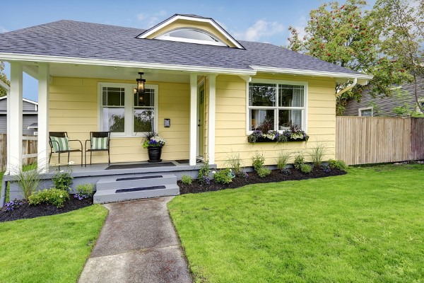 10 Affordable Steps to Add Curb Appeal to Your Home