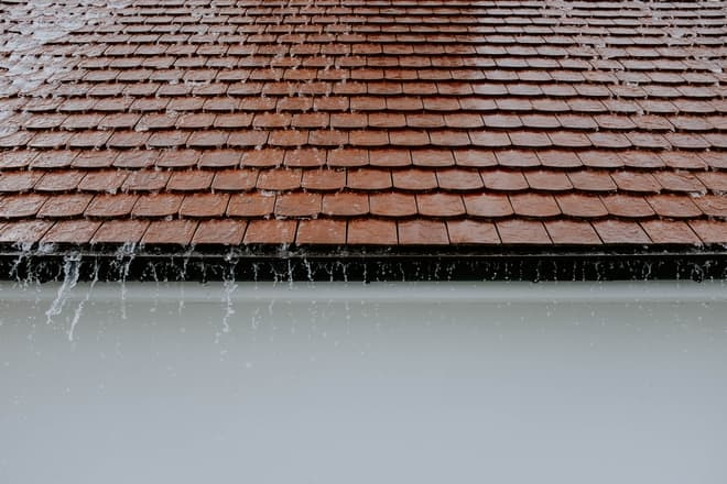 DPI Pressure Washing - terracotta roof cleaning